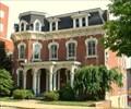 Image for John Quincy Adams Kennedy House, Butler, Pennsylvania