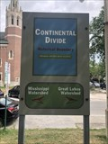 Image for Continental Divide - Chicago, Illinois