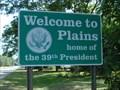 Image for Plains, Georgia