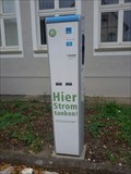 Image for SWU Charging Station - Rathaus - Lehr, Germany, BW
