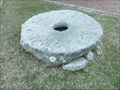 Image for Abraham Blish Grist Millstone - Barnstable, MA