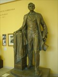 Image for Chicago Lincoln - Fairview Museum of History and Art - Fairview, UT, USA