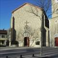 Image for L'Eglise de Port St Louis du Rhône- Bouches du Rhône- PACA- France