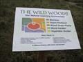 Image for Wild Woods - School Garden and Natural Area - Calgary, Alberta