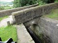 Image for Huddersfield Narrow Canal Stone Bridge 79, Greenfield, UK