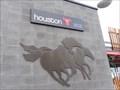 Image for Les trois chevaux. - Lachenaie. -Terrebonne. -Québec.