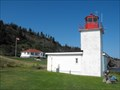 Image for Cape D'Or Lighthouse - Advocate Harbour, NS, Canada