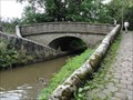 Image for Stone Bridge 29 Over The Macclesfield Canal – Bollington, UK