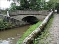 Image for Stone Bridge 29 Over The Macclesfield Canal – Bollington, UK