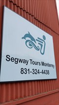 Image for Segway Tours Monterey - Pacific Grove, CA