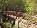 Image for Rose River Loop Trail Footbridge