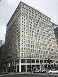 Image for Railway Exchange Building - Chicago, IL