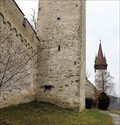 Image for Musegg Wall / City Fortifications - Lucerne, Switzerland