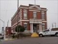 Image for Holdenville City Hall - Holdenville, OK