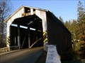 Image for Forry's Mill Covered Bridge - West Hempfield Township, PA