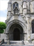 Image for Eglise Notre Dame - Mello, France