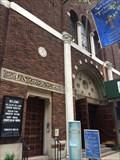 Image for Park Avenue United Methodist Church - New York, NY