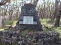 Image for Walter Hood Monument - Bendalong, NSW