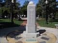 Image for Multi-War Memorial @ Veterans Park - Mays Landing, NJ