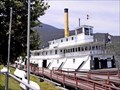 Image for S.S. Moyie - Kaslo, BC