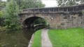 Image for Arch Bridge 57 On The Leeds Liverpool Canal - Aspull, UK