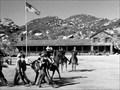 Image for Corriganville Movie Ranch- Various films & TV shows, Santa Susana, California USA
