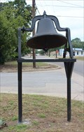 Image for Mt. Providence Baptist Church Bell - Athens, TX