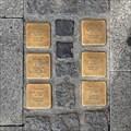 Image for Aron, Ida, Helene, Ruth, Jona und Dina Mainzer  — Frankfurt am Main, Germany