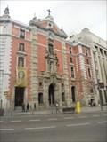 Image for Iglesia de San José - Madrid, Spain