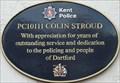 Image for PC Colin Stroud - One Bell Corner, Dartford, Kent, UK