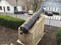 Image for Howard County Courthouse Cannon - Ellicott City, MD