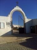 Image for Cemitério de Aljezur - Aljezur, Portugal