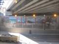 Image for Osborne Street Underpass (2) - Winnipeg, Manitoba