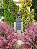 Image for Combined World War Memorial - Tocník, Czech Republic