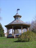 Image for Boro Park Gazebo - Hopewell, NJ