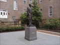 Image for J. William Fulbright - University of Arkansas - Fayetteville AR
