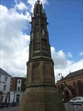 Image for War Memorial, Hereford, Herefordshire, England