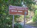 Image for Chattahoochee National Recreation Area:  Settles Bridge Unit - Suwanee, GA