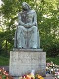 Image for Die trauernde Noris - Nuremberg, Germany