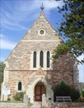 Image for York Uniting Church (former Methodist),  York,  Western Australia