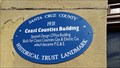 Image for Coast Counties Building - Watsonville, CA