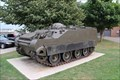 Image for Armored Personnel Carrier - Charlottetown, Prince Edward Island