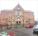 Image for St Paul's Church - Falls Road - Belfast