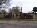Image for Frances Dougherty Potts - Dougherty Cemetery - Dougherty, TX