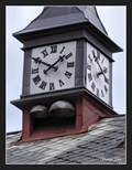 Image for Town Hall Clock - Lipnice nad Sázavou, Czech Republic