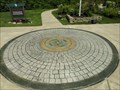 Image for Compass Rose - Environmental Learning Center, Concord Twp., Ohio