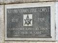 Image for 1904 - Masonic Grand Lodge - Waco, TX