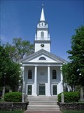 Image for Union Meeting House - West Springfield, MA