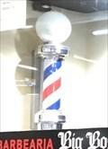 Image for Barbearia Big Boss - Terminal 2 Guarulhos International Airport - Guarulhos, Brazil
