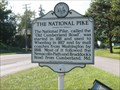 Image for The National Pike, Wheeling, WV